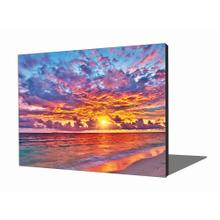 Wall Art - Beach Sunset