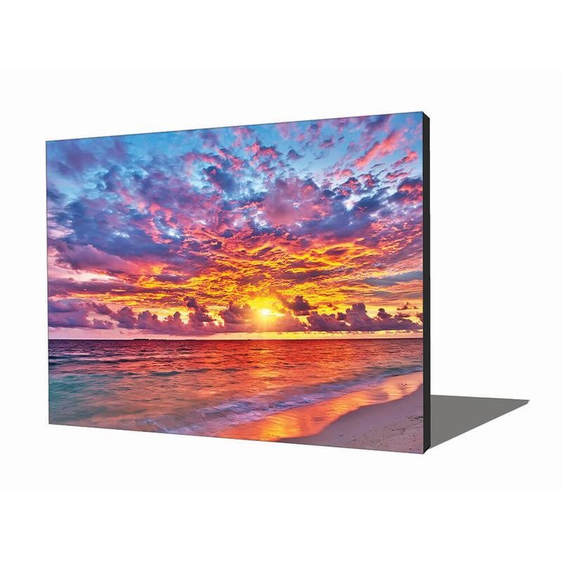 View Product - Wall Art - Beach Sunset