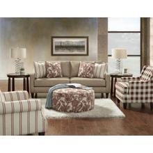 Willpower Cafe Sofa