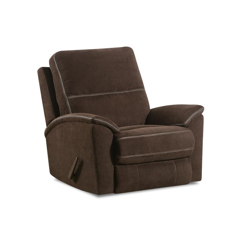 View Product - Perkins Recliner in Kendall Chocolate