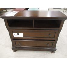 CLEARANCE TV CHEST