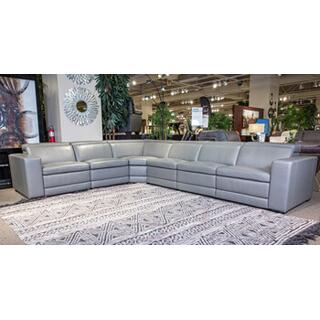 Texline Reclining Sectional