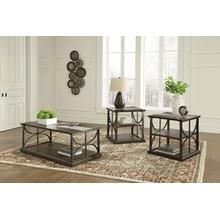 See Details - CLEARANCE Carisbry Tables (Set of 3)
