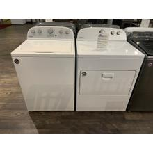 Whirlpool 3.9 CF Washer and 7.0 CF Dryer