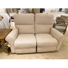Bassett Reclining Loveseat
