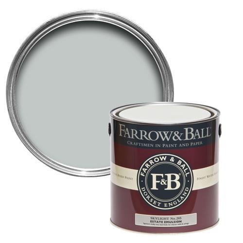 Farrow & Ball - Skylight No.205