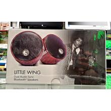 Little Wing Dual Sync Bluetooth Speakers
