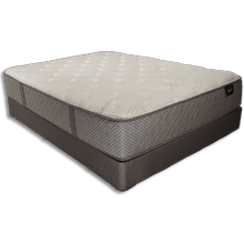 Summit D/S PLFM Mattress Only