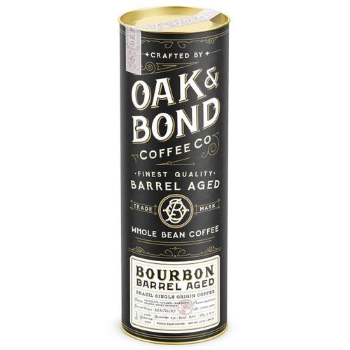 Bourbon Barrell Aged Coffee