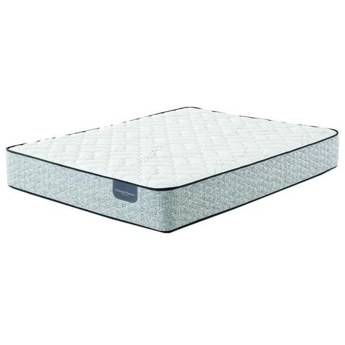 DreamHaven Collection Sand Creek Plush Mattress Only