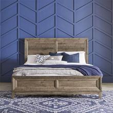 Ridgecrest Queen Panel Bed
