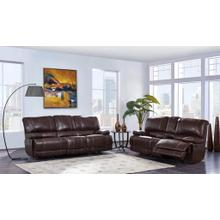 Console Reclining Loveseat	Agnes Coffee
