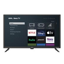 "onn. 32"" Class HD (720P) Roku Smart LED TV (100012589)"