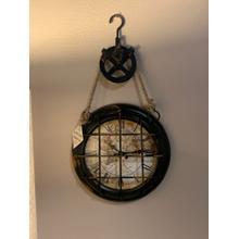 Dockyard Clock