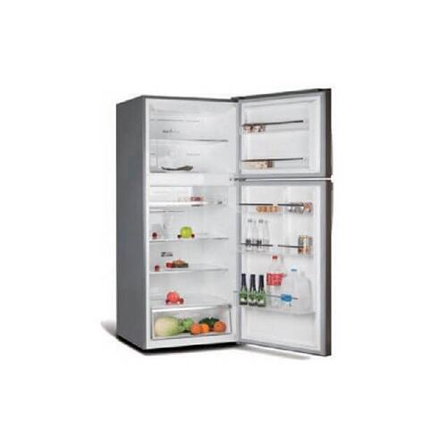 Ascoli - Ascoli 18.2' Cu Ft Top Mount Refrigerator (W)