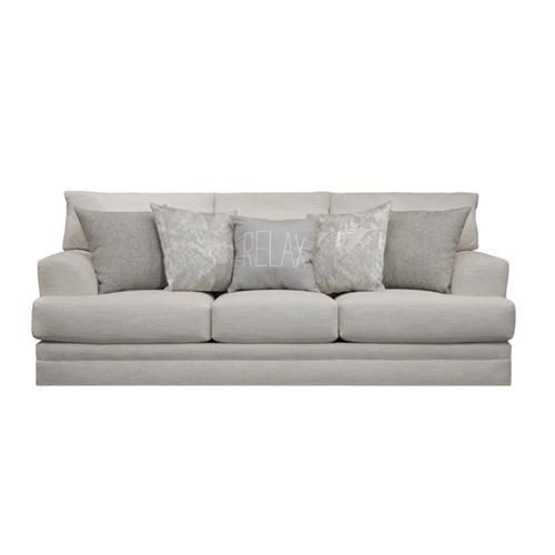 Jackson Furniture - Relax Sofa Cream