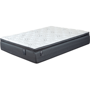 Restonic - RESTONIC Consumer Digest Best Buy Judson Pillow Top Pocketed Coil Mattress Only