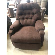 See Details - BEST CHAIRS Recliner