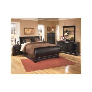 Huey Vineyard Bedroom Set