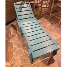 Beach Front Adirondack Chaise (Pair)