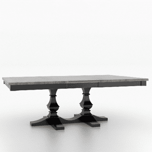 Classic Rectangular Dining Table - Multiple Sizes Available