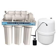 5 Stage Reverse Osmosis Drinking System