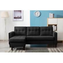 Kingdom - Sectional - Gray