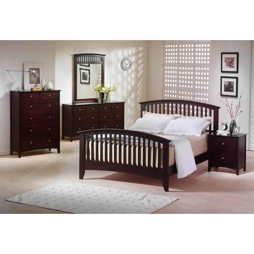 DT McCall Exclusive Bedroom Set 010