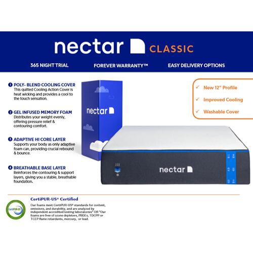 Nectar Classic