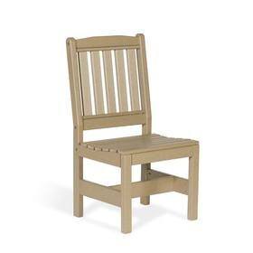 Leisure Lawns Collection - #220D English Garden Side Chair