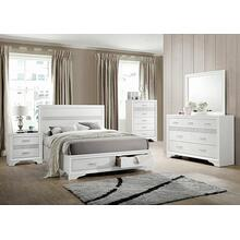 Sadeel 4 Pcs Queen Bedroom Set
