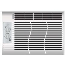 See Details - GE 115 Volt Room Air Conditioner