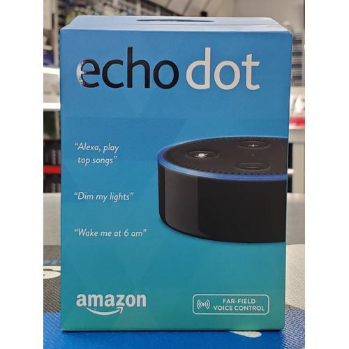 Amazon Echo Dot Gen 2