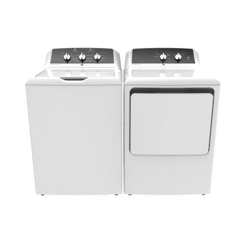 GE Laundry Pair for $1748 after rebates (Agitator Washer)