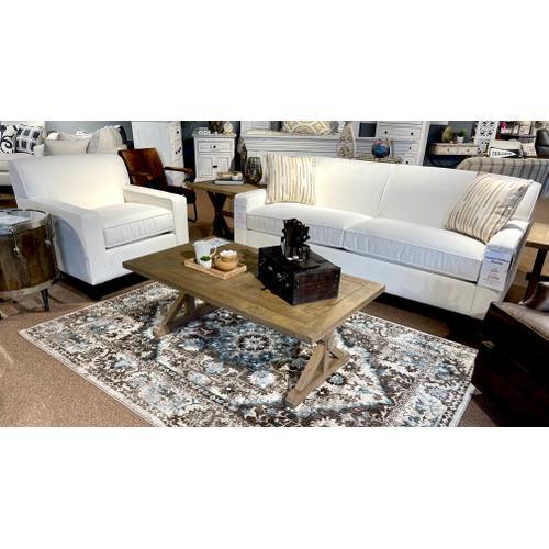 Bassett Furniture - Stain Resistant Sofa & Chair
