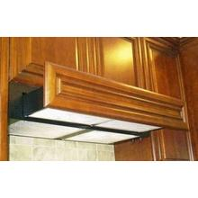 "Imperial 30"" Under Cabinet Flush Mount Range Hood"