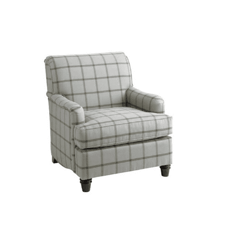 Townsend XPress 2 U Chair and Ottoman