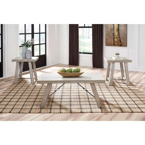 Carynhurst Occasional Tables 3-Pack