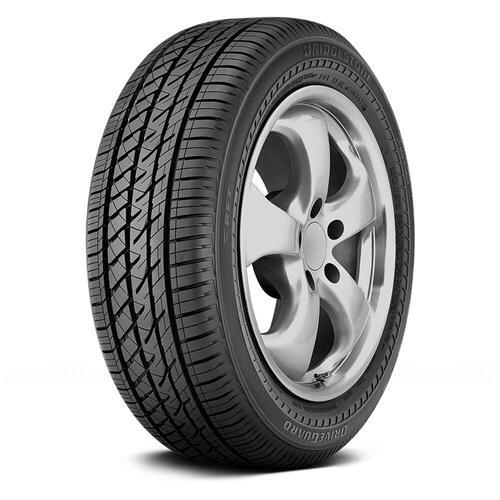 DriveGuard is Bridgestone's Grand Touring All-Season self-supporting replacement run-flat tire