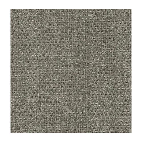 Bassett Furniture - Spencer Ottoman - Dove Fabric