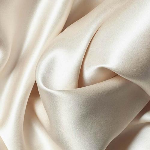 Champagne Pure Silk Pillow Case