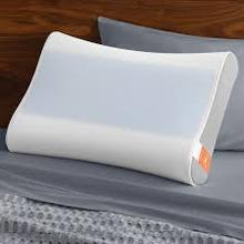 Tempur-Pedic Contour Breeze Side to Side Pillow