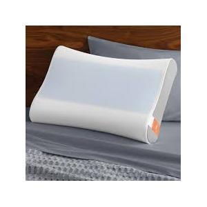 Tempur-Pedic Contour Breeze Side to Side Pillow