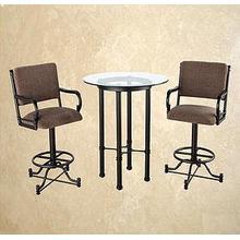 View Product - Burnet - Pub Table