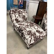 Chaise in Udder Maddess
