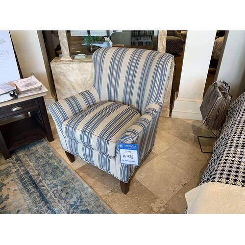 Accent Arm Chair - Style 091310BD