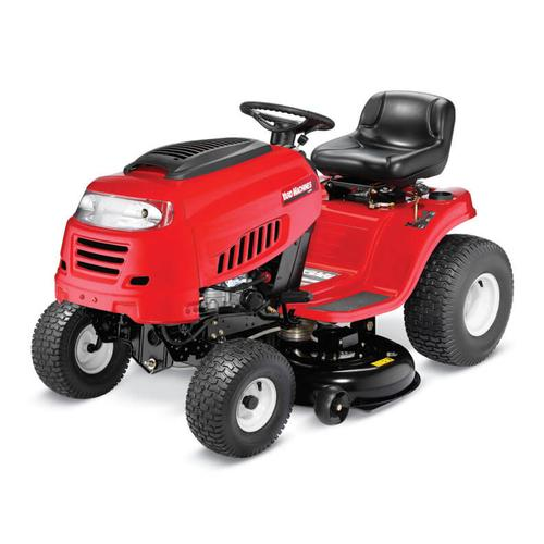 "YARD MACHINE 13AB775S000 Lawn Tractor 42"" Riding Mower"