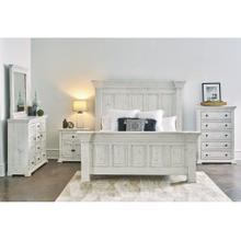 View Product - Elements White Olivia King Size Bedroom Group