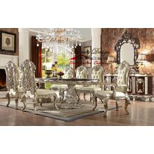 Homey Desing HD8017D Dining Room set Houston Texas