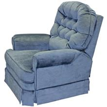 Ferdinand Traditional Recliner